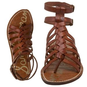 Sam Edelman Greco Gladiator Sandal